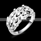 925 sterling silver midi ring jewellery
