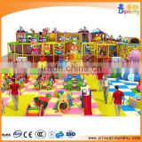 Kindergarten largescale equipment funny ball pool soft play area
