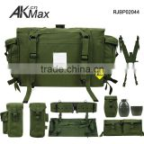 "British Style 58"" Pattern Military Backpack Canvas Made Webbing Equipment"