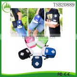 Hot Portable Arm Bag Bike Running Sports Waist Bag for MP3 Phone Key Backpack Wrist Band Pouch