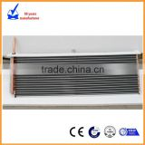 China manufacturer condenser coil, evaporator coil, condenser core, evaporator core for bus air conditioner