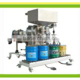 GCJ04-06-IAQ Weighing Type Automatic Liquid Filling Machine ,plc control paint filling machine                                                                         Quality Choice