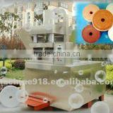 sell animal licking salt block press machine