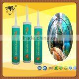 Free Samples Alibaba China Aquaria glass adhesive of Transparent Silicone Sealant Adhesive For Glass