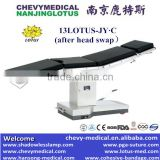 13LOTUS-JY.C Manual C-Arm Compatible Operating Room Table general medical supplies in Surgical supplies