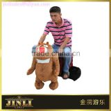 battery or battery operated ride on animal toy car playing indoor and outdoor for kids