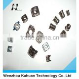 OEM Spring steel square lock cage nut