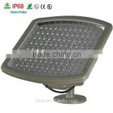 ip68 explosion-proof lights with 2.5 heat transmit index aluminum