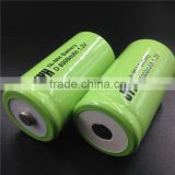 15+ years Factory Customized 14.4v Ni-mh Battery Nimh Battery Pack