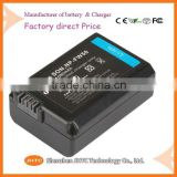 Wholesale Camcorder Replacement NP-FW50 Battery For Sony NEX-7 NEX-6 DLSR A33