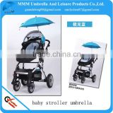 2014 baby stroller with umbrella with CHOICE clamp