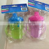 Cheap price baby training cup
