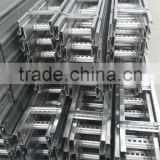 cable ladder support system