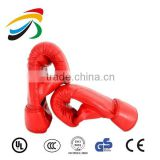 Top Quality Competition Leather Professional Training Boxing Gloves