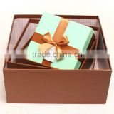 Customized Matte Gift & Craft package material Industrial Use perfume gift box and Paper Material perfume box ----DH20532