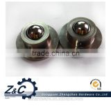 BCHF 30 stainless steel ball transfers/ball bearing ball transfer units