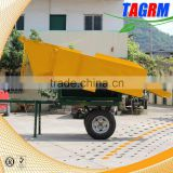 New conditions sugarcane peeling machine 6BCT-5 easy operated sugarcane peeling machine with low price
