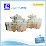 China wholesale hydraulic pump online india for harvester producer