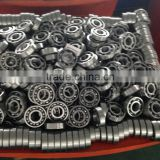 ball bearing 6203 6204 6205 6206 6207 6208ZZ RS 2RS CIXI CHINA factory                                                                         Quality Choice