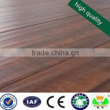 12mm/ 8mm / 10mm mdf / hdf 12mm hdf handscraped maple laminate flooring