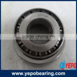 Industry Machinery used 30306 Tapered Roller Bearings
