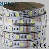 Epistar LED light strip SMD5050 led light strip wholesale flexible led strip light with CE rohs