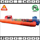 40' long commercial inflatable human football table for sale                                                                                                         Supplier's Choice