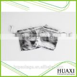 Cosmetic Packaging Drawstring Cheap Organza Jewelry Gift Bag