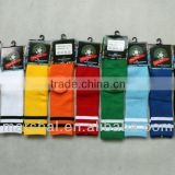 youth wholesale football sock,kids sock wholesale for soccer, children football sock