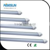 CE UL approval Electronic ballast compatible SMD2835 ultra thin 0.6m1.2m 1.5m AL+PC 10w 18w 24w 1200mm T8 led tube light