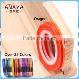 ANY DIY 30 nail decorative tape Striping Tape Line Nail Art Tips Sticker Decoration