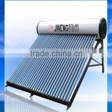 300L Galvanized Steel Compact Pressurized Heat Pipe Solar Water Heaters                                                                         Quality Choice