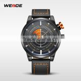 2016 new WEIDE relojes male clock men sports watches luxury men brand watches silicone band