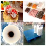 Good quality and cheap price hot selling PA/EVOH/PE Co-extrusion food packaging film with factory ISO9001