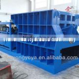 Q43W-4000A Waste Scrap Metal Cutting Machine hydraulic equipment