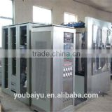 Vacuum magnetron sputtering coating equipment