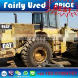 Japan Caterpillar used wheel loader 966F,Caterpillar wheel loader 966F
