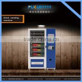 Cheap Beverage Vending Machine For Sale