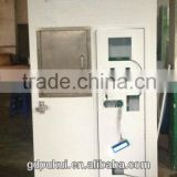 Refrigerated fresh milk vending machine for bottled /Auto bottled milk dispenser with IC card and payment coins device