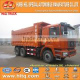 SHACMAN F3000 cab 6x4 40 tons heavy duty dumper truck made in China good quality                                                                         Quality Choice