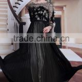 Professional Factory Cheap Wholesale OEM Design ball gown indian evening dress with good prices