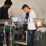 Nonwoven Surgical Tie Tape Mask Making Machine