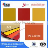 Aluminum Composite Boards Protective Film for Sandwich Panel