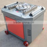 small construction equipment manufacturer stainless steel bar bending machine stainless steel bending machine