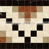 2014 New design PFM wholesale water jet marble inlay table top