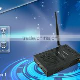 hot selling online 2T2R adsl router with long range wifi transmitter