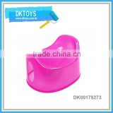 Classic Toilet Training Plastic Potty Seat Baby Potty Trainer EN71