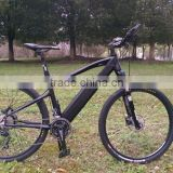 Fat mountain electric bicycle -- 26 inch wheel aluminium alloy frame electric bicycle with fat tire