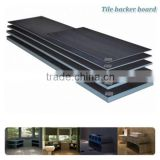 extruded polystyrene foam insulation tile backer board