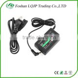 For PSP 1000/2000/3000 AC Adapter Home Wall Charger Power Supply
